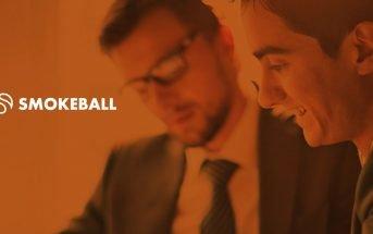 Smokeball Management Software