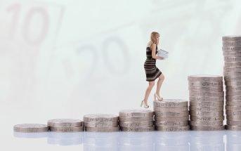 Interpretation of Equal Pay Act